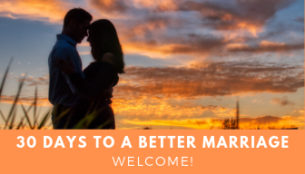 better marriage