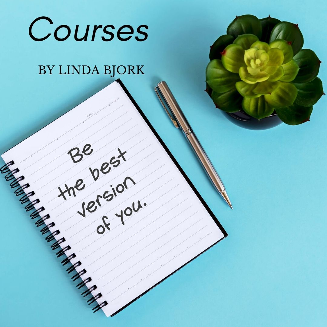 courses by Linda Bjork