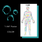 I am poster color