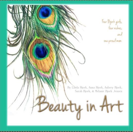 Beauty in Art Linda Bjork