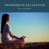 Linda Bjork relaxation
