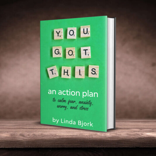 You Got This by Linda Bjork