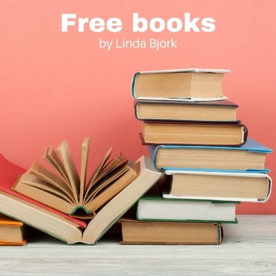 free books linda bjork